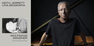 Keith Jarrett-Indienauta