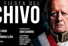 La fiesta del chivo_Teatro Infanta Isabel_destacado