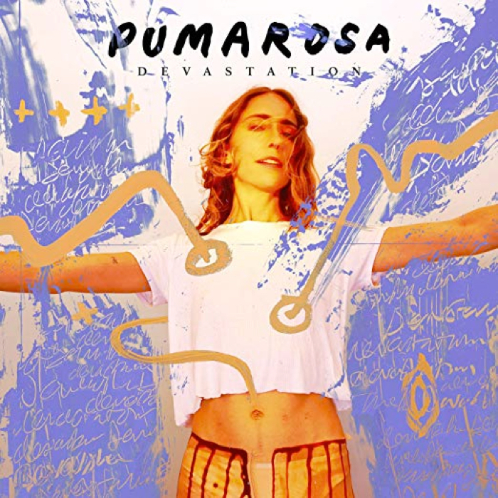 "Pumarosa ""Devastation"" (Fiction 2019)"
