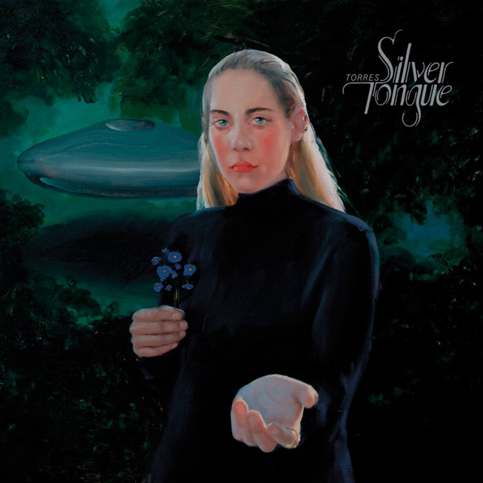 """Torres, """"Silver Tongue"""" (Merge Records, 2020)"""