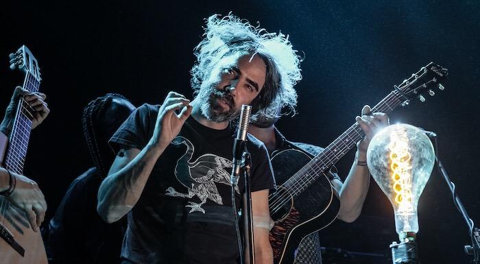 Patrick Watson, Teatro Kapital, Madrid (21/02/2020)