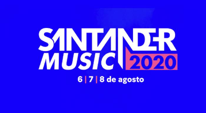Santander Music 2020, primeras confirmaciones