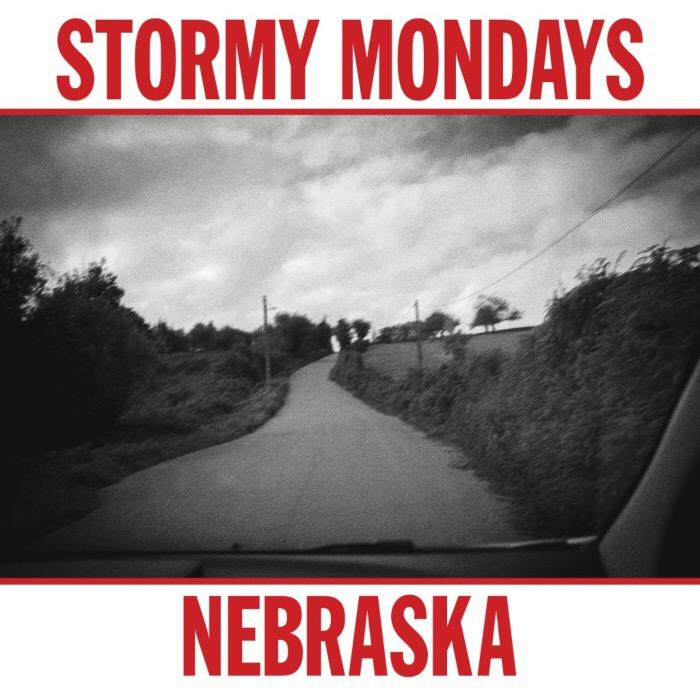 """Stormy Mondays, """"Nebraska"""" (Electric Satellite, 2020)"""
