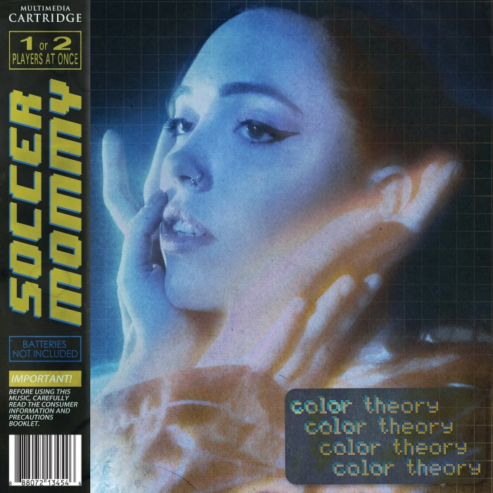 "Soccer Mommy, ""Color Theory"" (Loma Vista, 2020)"