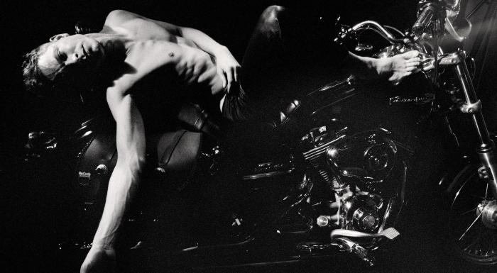 Perfume Genius más pop que nunca en 'On The Floor', el segundo adelanto de su nuevo álbum