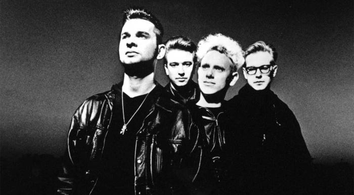 'Violator' de Depeche Mode: 30 años del disco cumbre del synth-pop