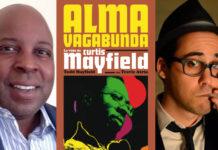 Alma vagabunda la vida de Curtis Mayfield_Indienauta