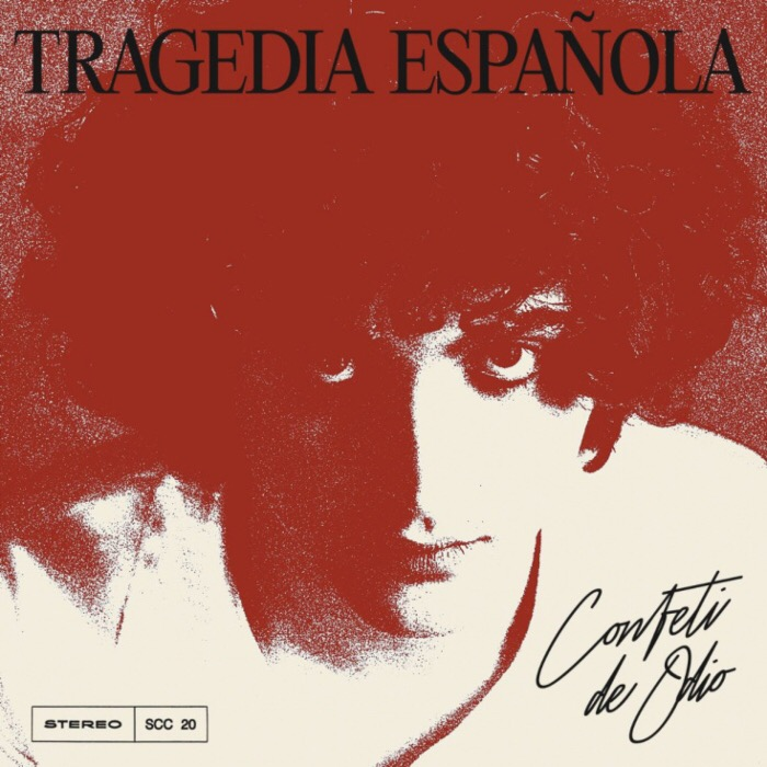 "Confeti de Odio, ""Tragedia Española"" (Snap! Clap! Club!, 2020)"