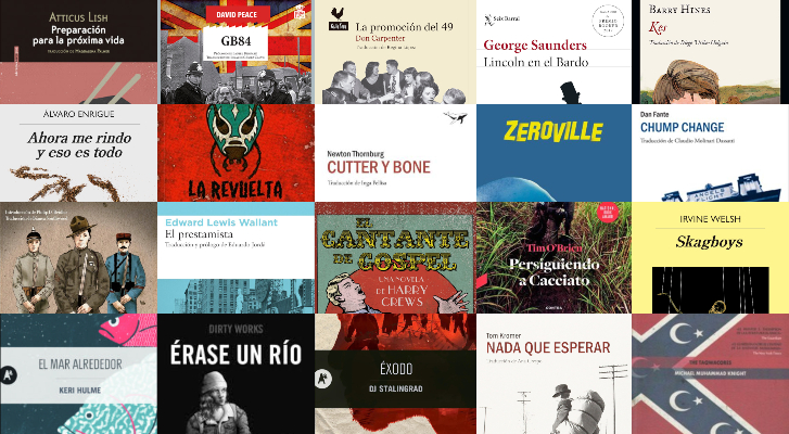 Especial Sant Jordi 2020 confinado: novelas