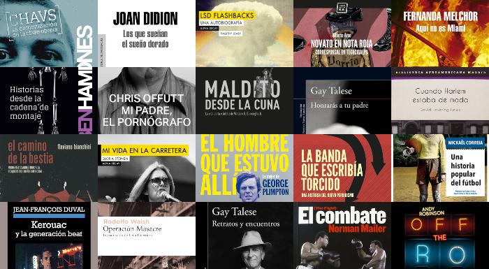 Especial Sant Jordi confinado: no ficción