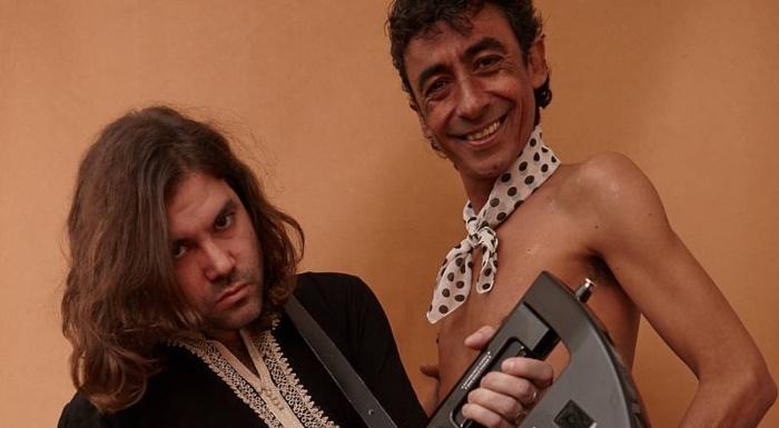 Joe Crepúsculo y Tomasito convierten en una rumba uno de los mayores éxitos de Roxette