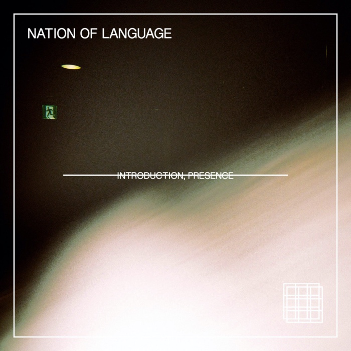 """Nation of Language, """"Introduction, Presence"""" (Self-Released, 2020)"""