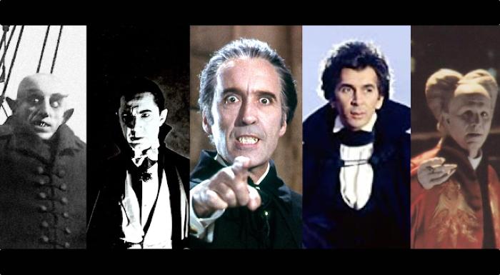 ¿Cuál es el mejor Drácula?