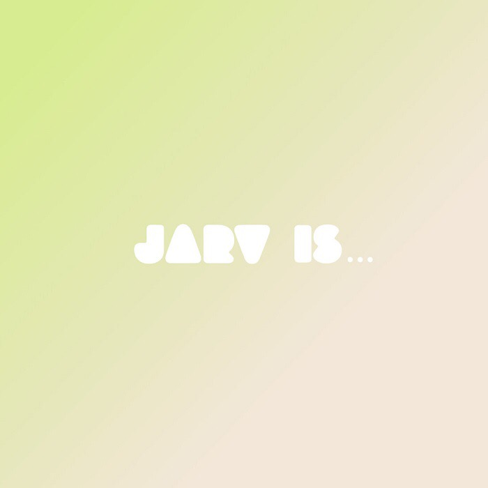 JARV IS…, 'Beyond The Pale' (Rough Trade, 2020)