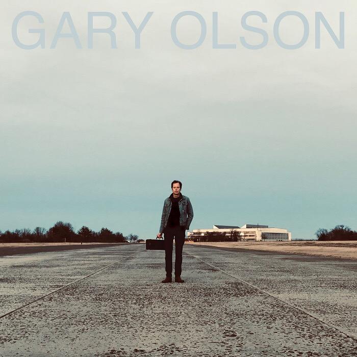 Gary Olson, 'Gary Olson' (Tapete Records, 2020)