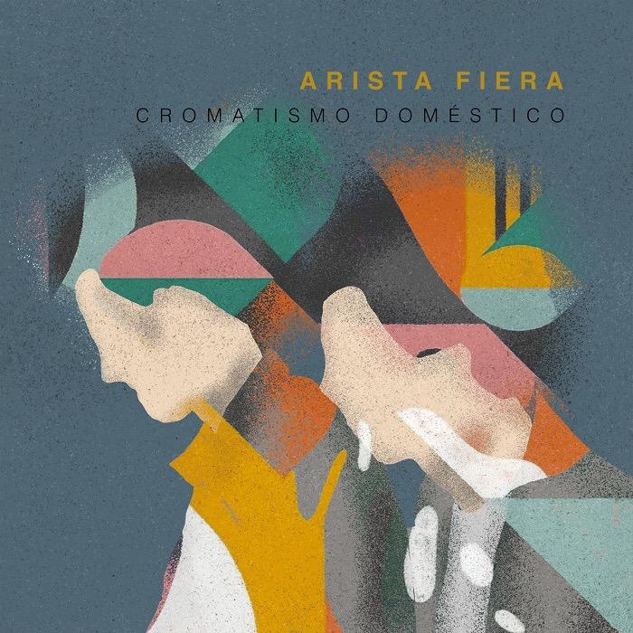 Arista Fiera, 'Cromatismo doméstico' (El Genio Equivocado, 2020)