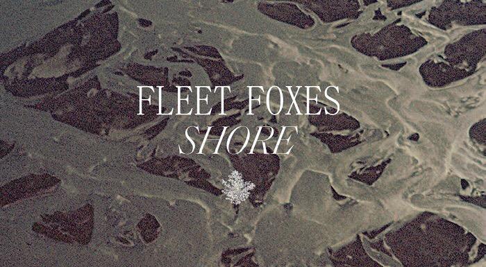El otoño nos traerá el nuevo álbum de Fleet Foxes