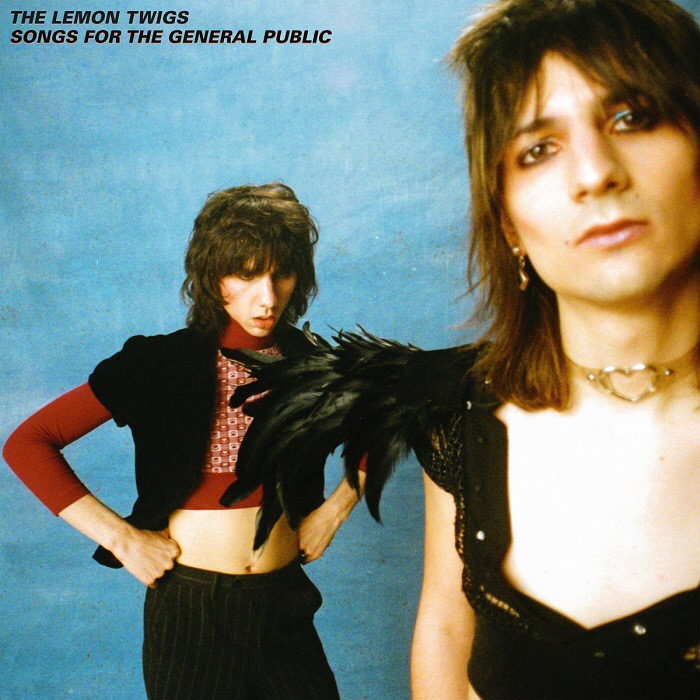 The Lemon Twigs, 'Songs for General Public' (4AD, 2020)
