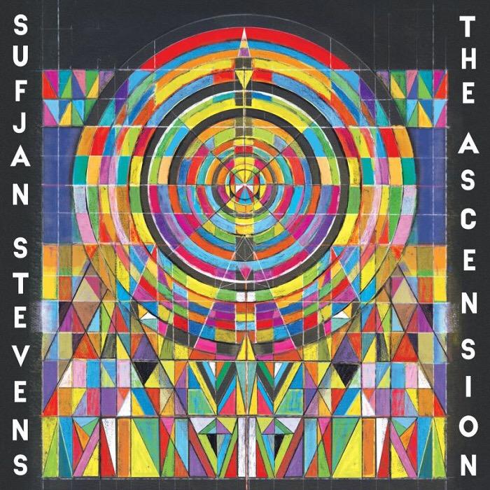 Sufjan Stevens, 'The Ascension' (Asthmatic Kitty, 2020)