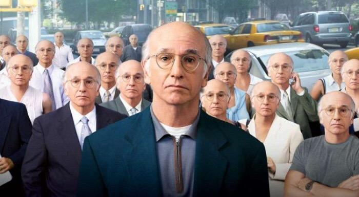 Larry David – Temporada 10