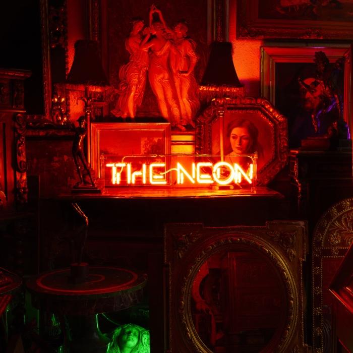 Erasure, 'The Neon' (Mute, 2020)