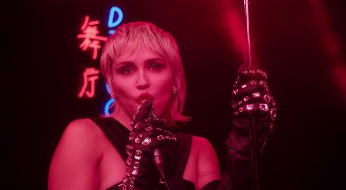 Las versiones de Miley Cyrus