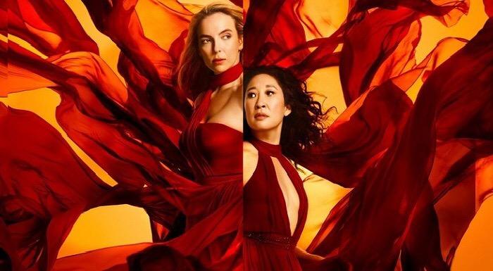 Killing Eve – Tercera temporada