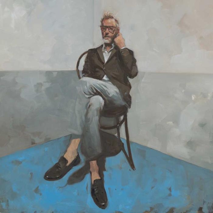 Matt Berninger, 'Serpentine Prison' (Concord Records, 2020)