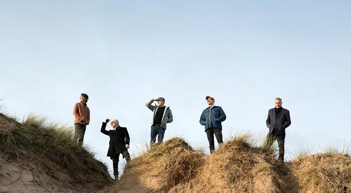Teenage Fanclub anuncian nuevo álbum