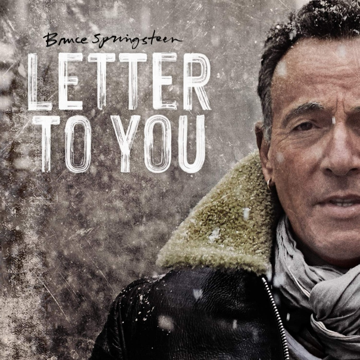 Bruce Springsteen, 'Letter To You' (Columbia Records, 2020)