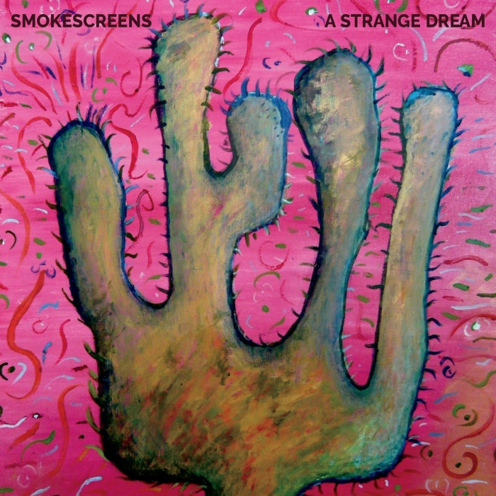 Smokescreens, 'A Strange Dream' (Slumberland, 2020)