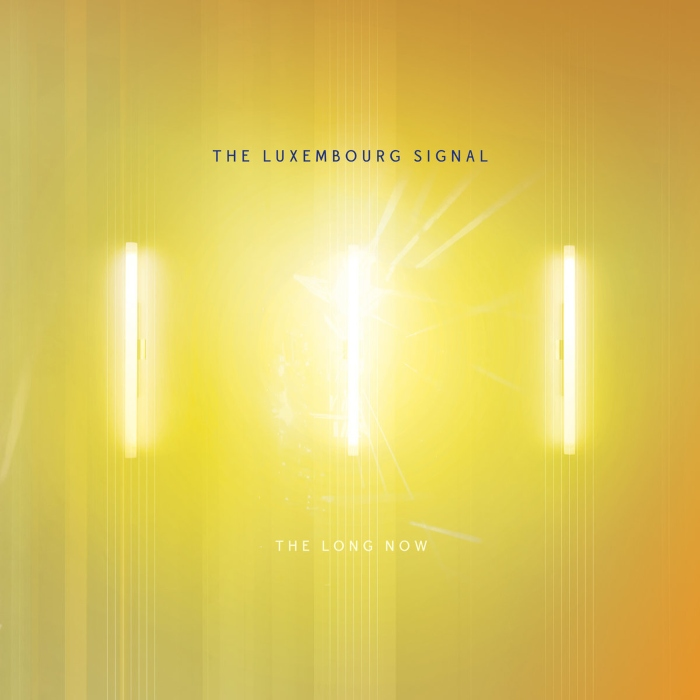 The Luxembourg Signal, 'The Long Now' (Shelflifle, 2020)