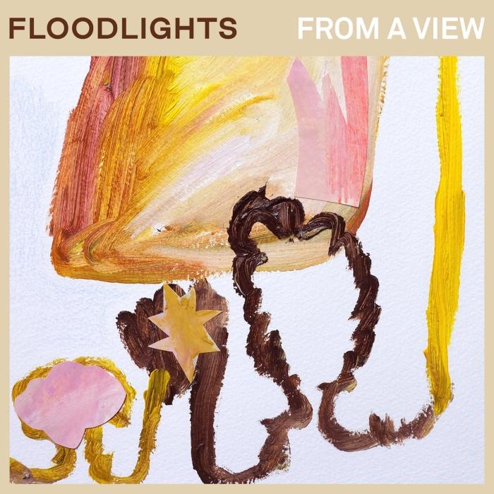 Floodlights, 'From a View' (Spunk, 2020)