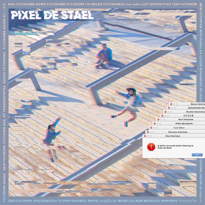 Pixel de Stael, 'Nou Futurisme' (El Genio Equivocado, 2020)