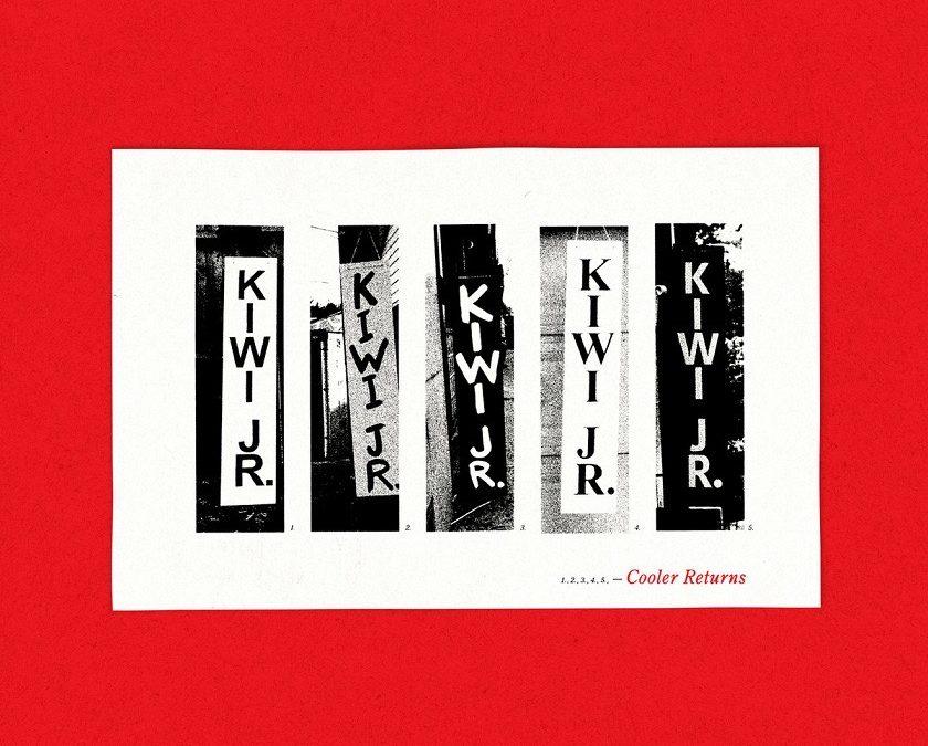 Kiwi Jr., 'Cooler Returns' (Sub Pop, 2021)