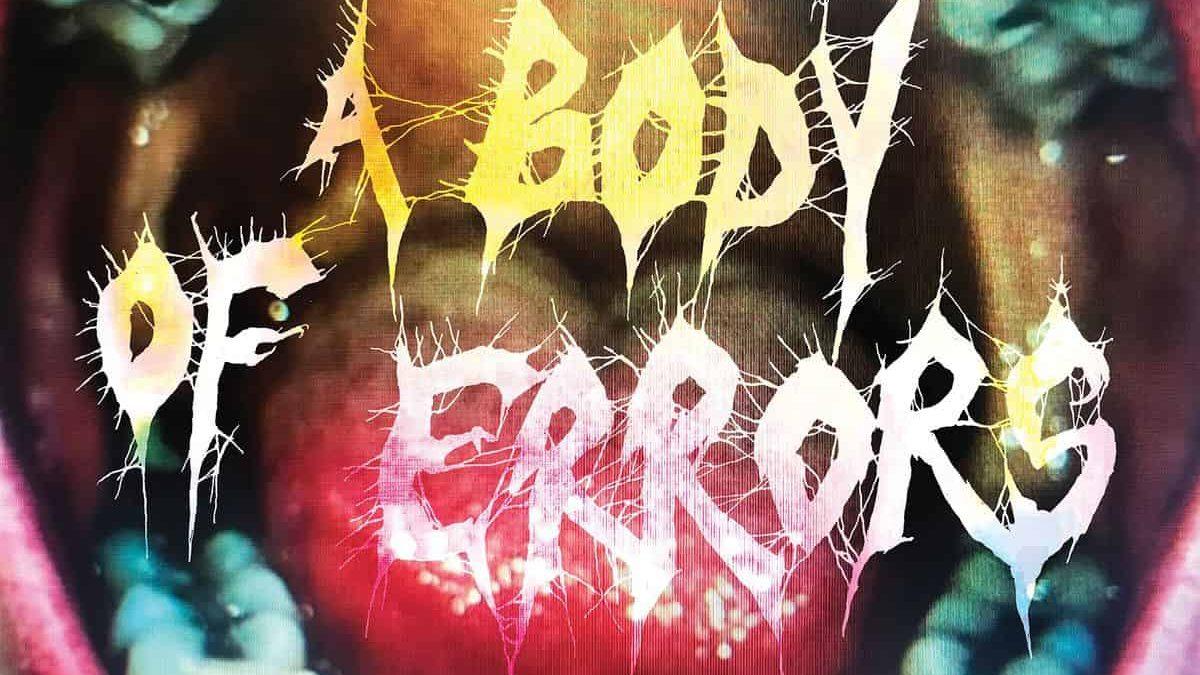 Luis Vasquez, «A Body of Errors» (2 Mondi Collective, 2021)
