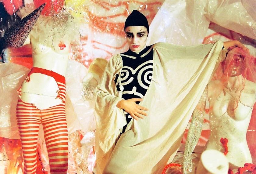 Geneva Jacuzzi: poderío synth-pop