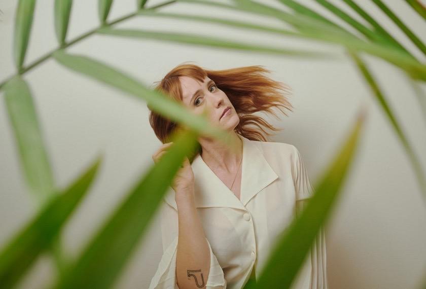 "Flock of Dimes anuncia álbum post-ruptura con la vigorosa ""Two"""