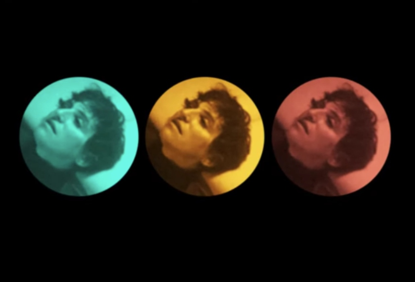 The Natvral (Kip Berman de los Pains) publicará su álbum de debut en abril