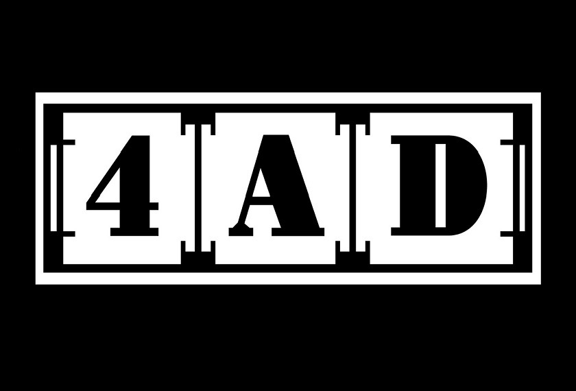 El sello 4AD celebra sus 40 años con un disco de versiones