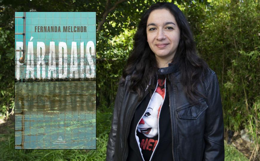 Páradais, Fernanda Melchor (Literatura Random House, 2021)
