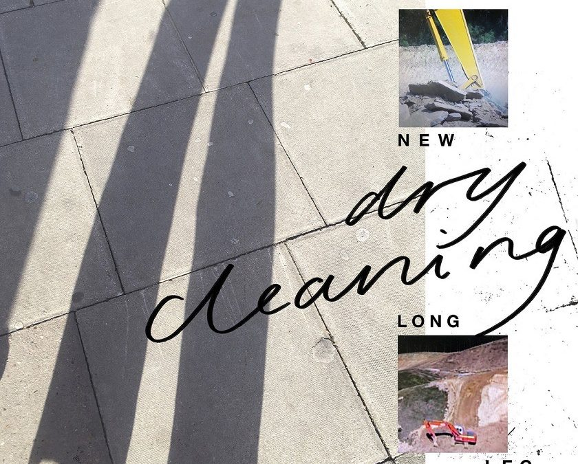 """Dry Cleaning, """"New Long Leg"""" (4AD, 2021)"""