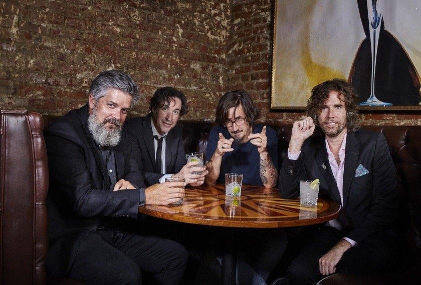 The Mountain Goats anuncian nuevo álbum