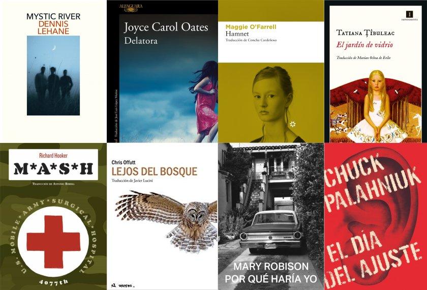 Sant Jordi 2021: recomendaciones para todos los gustos (I)