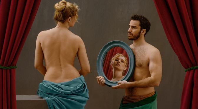 Crítica: La Venus de les pells, en el teatro Akadèmia