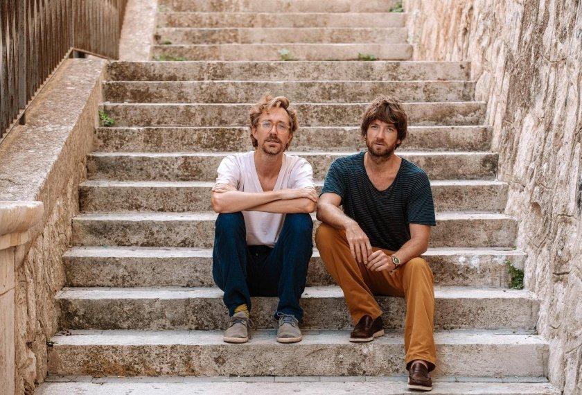Kings of Convenience anuncian nuevo álbum y gira española para otoño