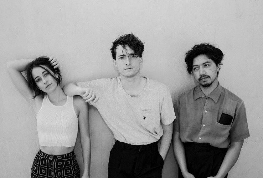 Nation of Language anuncian nuevo álbum y estrenan single