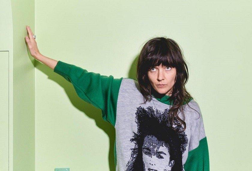 Courtney Barnett anuncia nuevo álbum