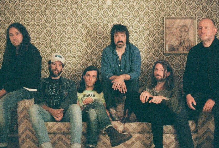 The War On Drugs anuncian nuevo álbum