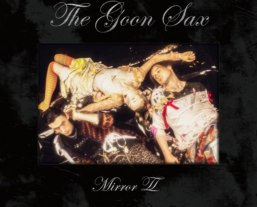 The Goon Sax, 'Mirror II' (Matador, 2021)